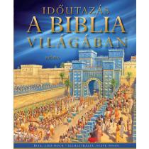 Időutazás a Biblia világában