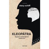 Kleopátra - Egyiptom királynőjének valódi arca