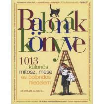 Babonák könyve + Horoszkóp 2016