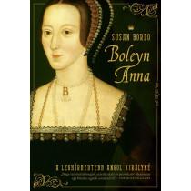 BoleynAnna- A leghírhedtebb angol királyné