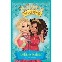 Bűbájos hercegnők 2. - Delfines kaland