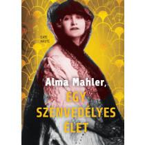Alma Mahler,egyszenvedélyesélet