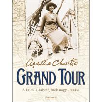 GrandTour- A krimi királynőjének nagy utazása