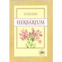 Herbárium- Az általános rendszerező élettan könyve