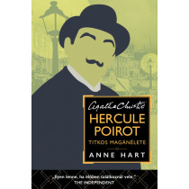 Hercule Poirot titkos magánélete -AgathaChristierajongóinak