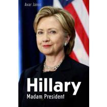 Hillary- Madam President