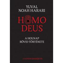 HomoDeus- A holnap rövid története