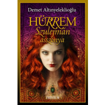 Hürrem, Szulejmán asszonya