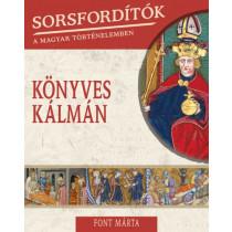Könyves Kálmán