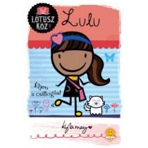 Lulu - Éljen a csillogás!