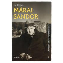 Márai Sándor- A huszadik század koronatanúja