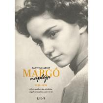 Margó naplója- 1956-1959 A forradalom és utóélete egy kamaszlány szemével