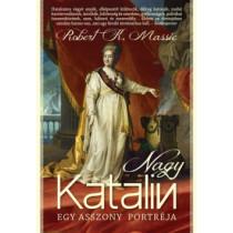 Nagy Katalin- Egy asszony portréja