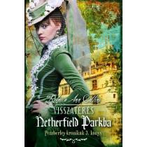Visszatérés Netherfield parkba - Pemberley krónikák 3.