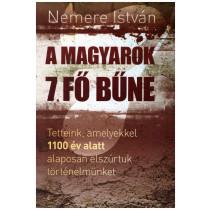A magyarok 7 főbűne