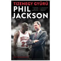 Tizenegygyűrű- A legendás NBA-edző önéletrajza