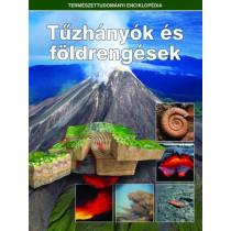 Tűzhányók és földrengések